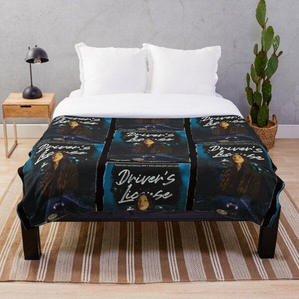 Olivia Music poster     Gift  Throw Blanket RB0906 product Offical Unus Annus Merch