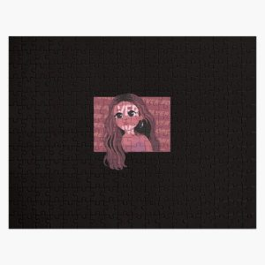 Olivia character art  | Gift  Jigsaw Puzzle RB0906 product Offical Unus Annus Merch