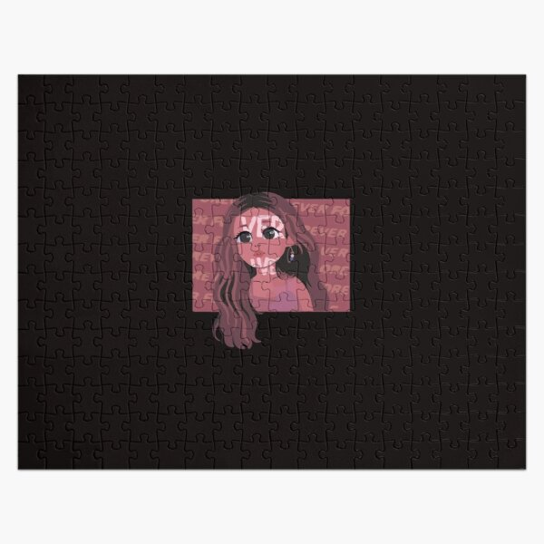 Olivia character art    Gift  Jigsaw Puzzle RB0906 product Offical Unus Annus Merch