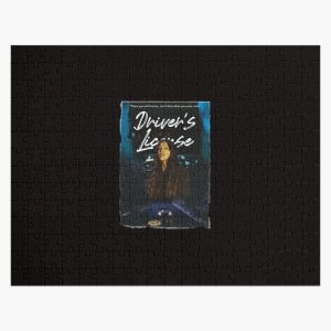 Olivia Music poster   | Gift  Jigsaw Puzzle RB0906 product Offical Unus Annus Merch