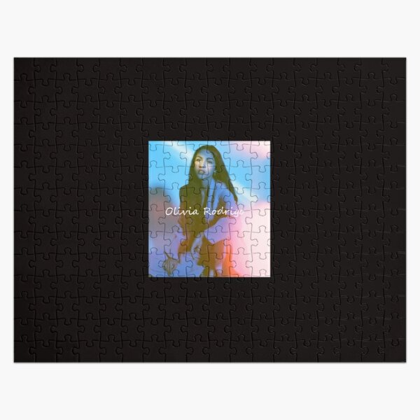 Olivia Rodrigo club  | Gift  Jigsaw Puzzle RB0906 product Offical Unus Annus Merch