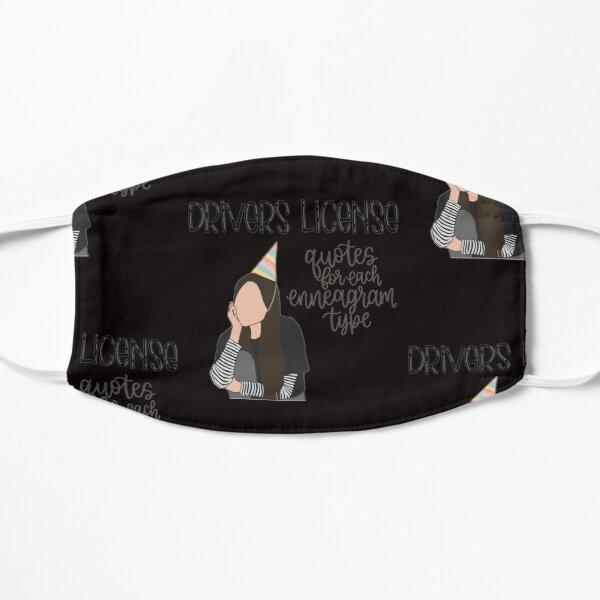 olivia rodrigo  | Gift  Flat Mask RB0906 product Offical Unus Annus Merch