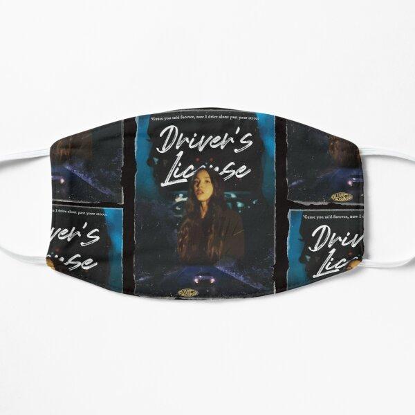 Olivia Music poster     Gift  Flat Mask RB0906 product Offical Unus Annus Merch