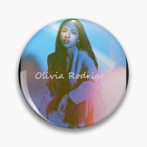 Olivia Rodrigo club  | Gift  Pin RB0906 product Offical Unus Annus Merch