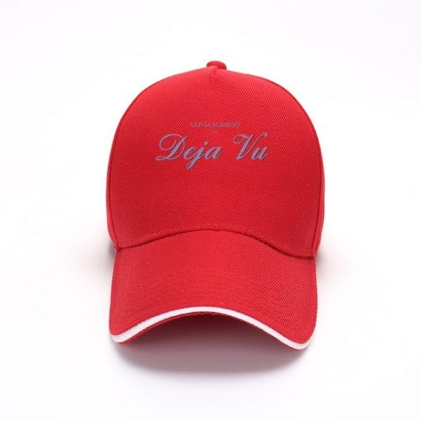 Cool Olivia Rodrigo Deja Vu Baseball Cap Drivers License SOUR Duck Hat LIE Travel Hat Butterfly 1.jpg 640x640 1 - Olivia Rodrigo Merch