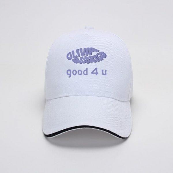 Cool Olivia Rodrigo Deja Vu Baseball Cap Drivers License SOUR Duck Hat LIE Travel Hat Butterfly 23.jpg 640x640 23 - Olivia Rodrigo Merch