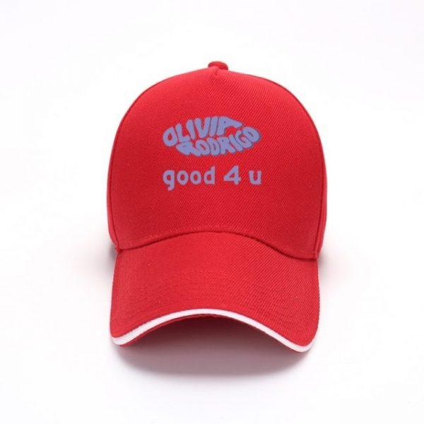 Cool Olivia Rodrigo Deja Vu Baseball Cap Drivers License SOUR Duck Hat LIE Travel Hat Butterfly 24.jpg 640x640 24 - Olivia Rodrigo Merch