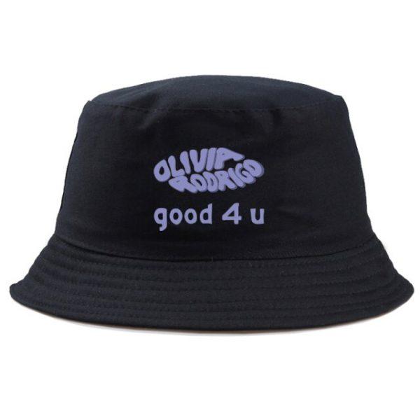 Cool Olivia Rodrigo Deja Vu Baseball Cap Drivers License SOUR Duck Hat LIE Travel Hat Butterfly 25.jpg 640x640 25 - Olivia Rodrigo Merch
