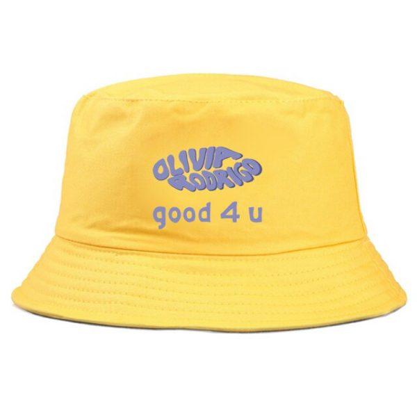 Cool Olivia Rodrigo Deja Vu Baseball Cap Drivers License SOUR Duck Hat LIE Travel Hat Butterfly 26.jpg 640x640 26 - Olivia Rodrigo Merch