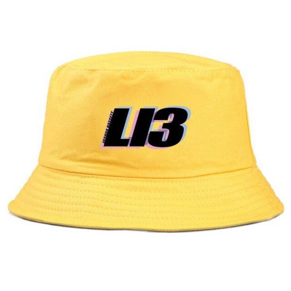 Cool Olivia Rodrigo Deja Vu Baseball Cap Drivers License SOUR Duck Hat LIE Travel Hat Butterfly 38.jpg 640x640 38 - Olivia Rodrigo Merch