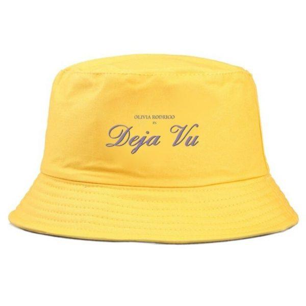 Cool Olivia Rodrigo Deja Vu Baseball Cap Drivers License SOUR Duck Hat LIE Travel Hat Butterfly 4.jpg 640x640 4 - Olivia Rodrigo Merch