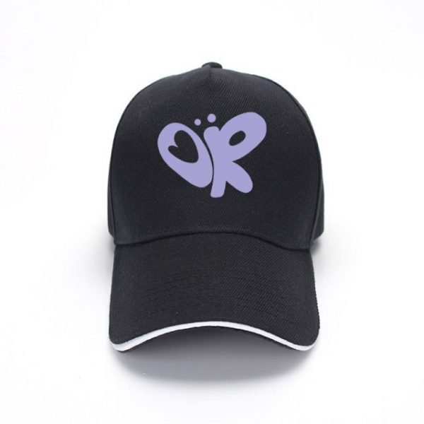 Cool Olivia Rodrigo Deja Vu Baseball Cap Drivers License SOUR Duck Hat LIE Travel Hat Butterfly 6.jpg 640x640 6 - Olivia Rodrigo Merch