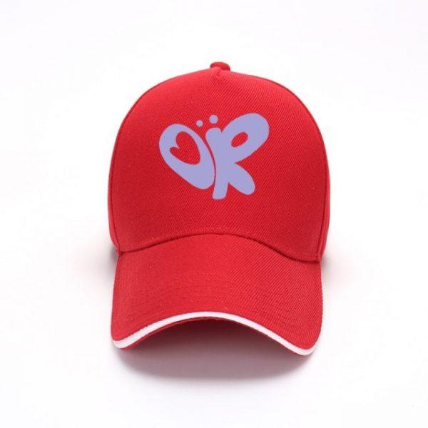 Cool Olivia Rodrigo Deja Vu Baseball Cap Drivers License SOUR Duck Hat LIE Travel Hat Butterfly 7.jpg 640x640 7 - Olivia Rodrigo Merch