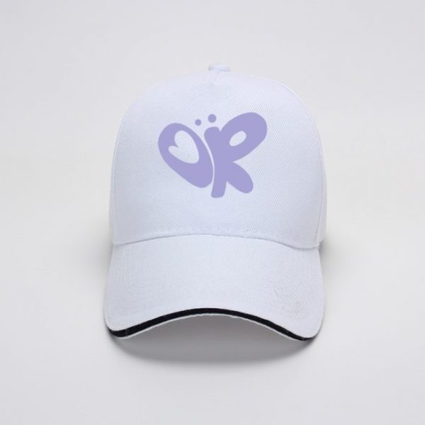 Cool Olivia Rodrigo Deja Vu Baseball Cap Drivers License SOUR Duck Hat LIE Travel Hat Butterfly 8.jpg 640x640 8 - Olivia Rodrigo Merch