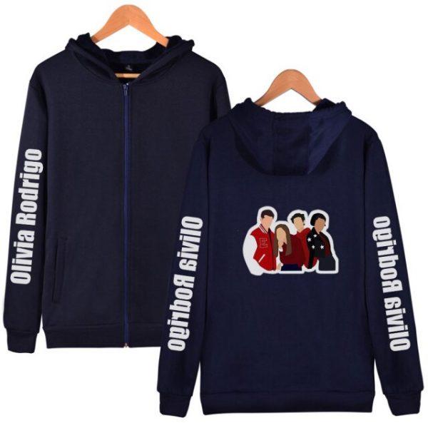 Y2K Kawaii Olivia Rodrigo Hoodies Zipper Hot Fashion Hoodie Sweatshirt 2021 New Casual Cotton Harajuku Streetwear 10.jpg 640x640 10 - Olivia Rodrigo Merch
