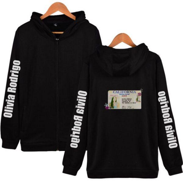 Y2K Kawaii Olivia Rodrigo Hoodies Zipper Hot Fashion Hoodie Sweatshirt 2021 New Casual Cotton Harajuku Streetwear 12.jpg 640x640 12 - Olivia Rodrigo Merch