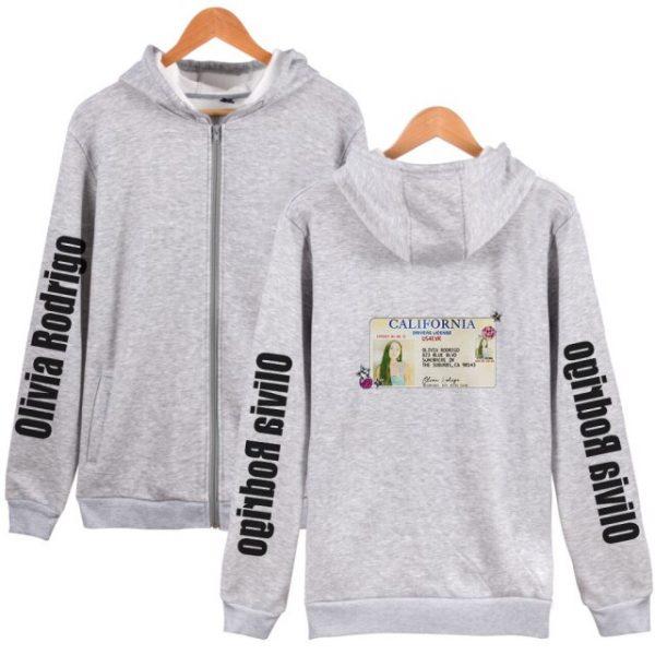 Y2K Kawaii Olivia Rodrigo Hoodies Zipper Hot Fashion Hoodie Sweatshirt 2021 New Casual Cotton Harajuku Streetwear 13.jpg 640x640 13 - Olivia Rodrigo Merch