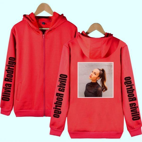 Y2K Kawaii Olivia Rodrigo Hoodies Zipper Hot Fashion Hoodie Sweatshirt 2021 New Casual Cotton Harajuku Streetwear 16.jpg 640x640 16 - Olivia Rodrigo Merch