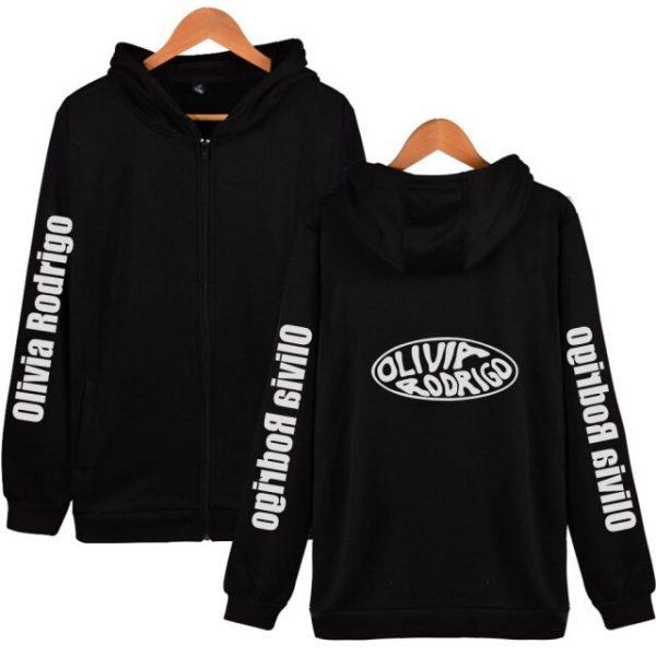 Y2K Kawaii Olivia Rodrigo Hoodies Zipper Hot Fashion Hoodie Sweatshirt 2021 New Casual Cotton Harajuku Streetwear 17.jpg 640x640 17 - Olivia Rodrigo Merch