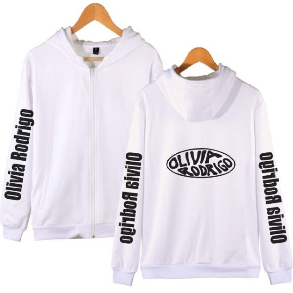 Y2K Kawaii Olivia Rodrigo Hoodies Zipper Hot Fashion Hoodie Sweatshirt 2021 New Casual Cotton Harajuku Streetwear 19.jpg 640x640 19 - Olivia Rodrigo Merch