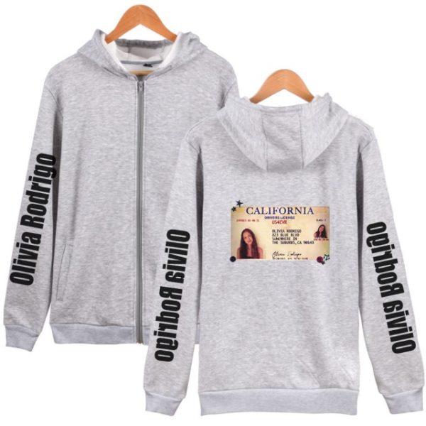 Y2K Kawaii Olivia Rodrigo Hoodies Zipper Hot Fashion Hoodie Sweatshirt 2021 New Casual Cotton Harajuku Streetwear 3.jpg 640x640 3 - Olivia Rodrigo Merch