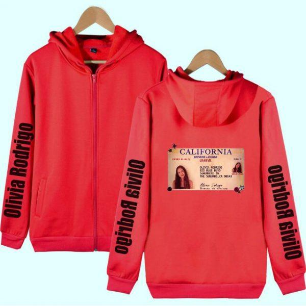 Y2K Kawaii Olivia Rodrigo Hoodies Zipper Hot Fashion Hoodie Sweatshirt 2021 New Casual Cotton Harajuku Streetwear 5.jpg 640x640 5 - Olivia Rodrigo Merch